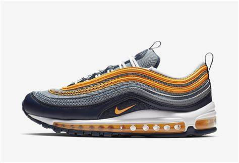 nike air max 97 gold stockists