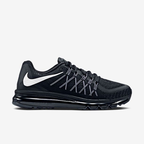 2f7b26bcab82 Nike Air Max 2015 - The Best Sneakers From Nike s Extra 25 Percent Off  Clearance Sale