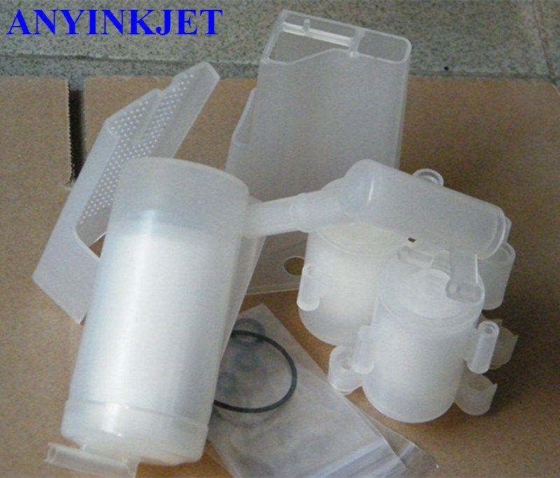 For Videojet ink core filter kits for Videojet VJ1210 VJ1510 VJ1610