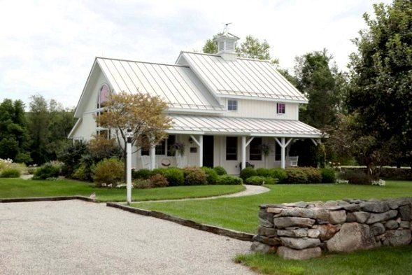 Small Barn House Plans For Home Pinterest