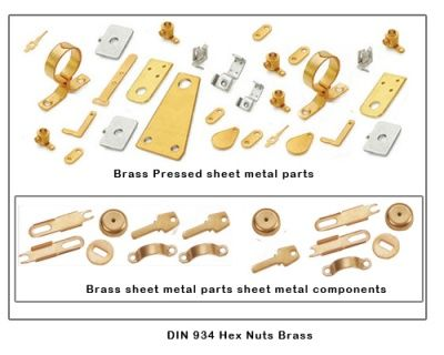 Sheet Metal Components Brass Sheet Metal Parts Sheetmetalcomponents Brasssheetmetalparts We Manufacture And Supply Aluminum Sheet Metal Sheet Metal Metal