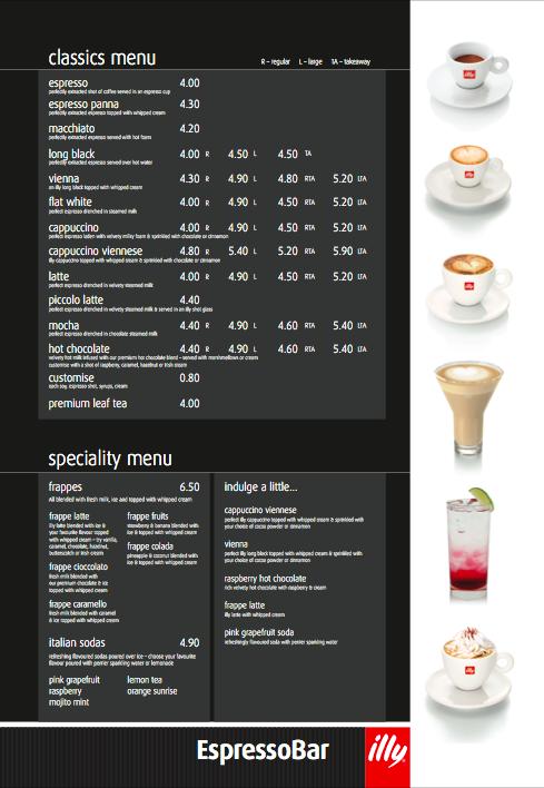 19 Ethereal Coffee Time Ideas Coffee Shop Menu Coffee Menu Coffee Recipes
