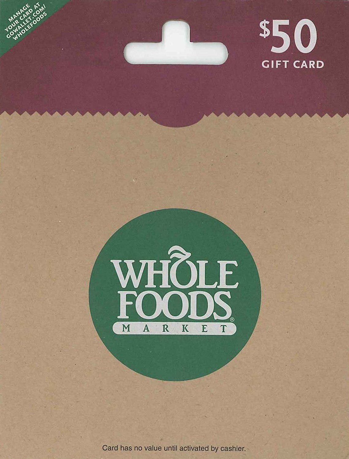 Whole Foods Market Gift Cards Food Gift Cards Whole Foods Gift Card Whole Food Recipes