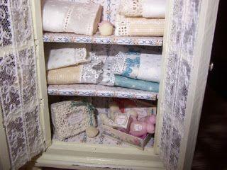 Armario para la ropa de casa Las Cosas de Meapunto: