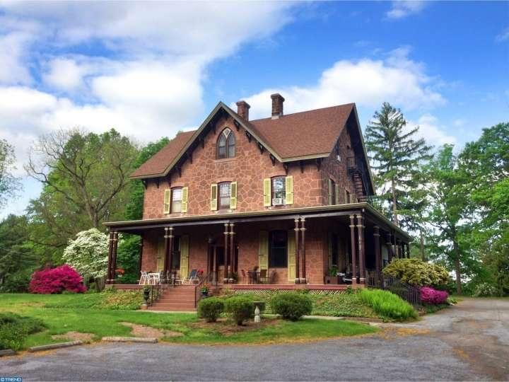 homes for rent in pottstown pa