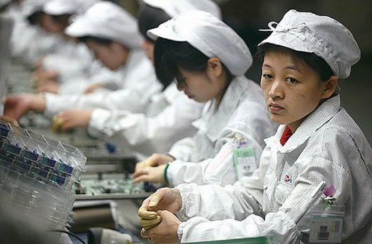 Image result for chinese sweat shop images