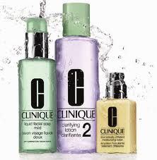 WIN with Clinique