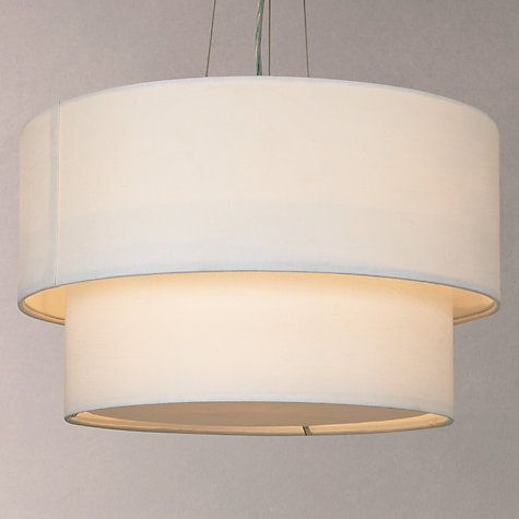 Buy john lewis samantha layers diffuser pendant ceiling light online at johnlewis com
