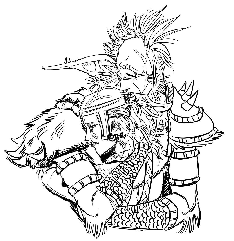 pin von zandra auf trolls warcraft