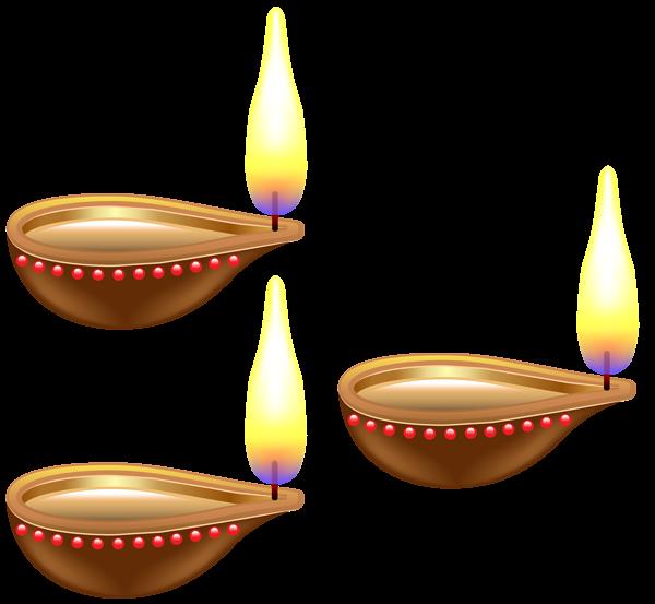 India Candles Transparent Png Clip Art Image Clip Art Art Images Diwali Painting