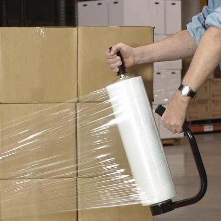 Buy A Roll Of Stretch Wrap Moving Tips Moving Help Moving
