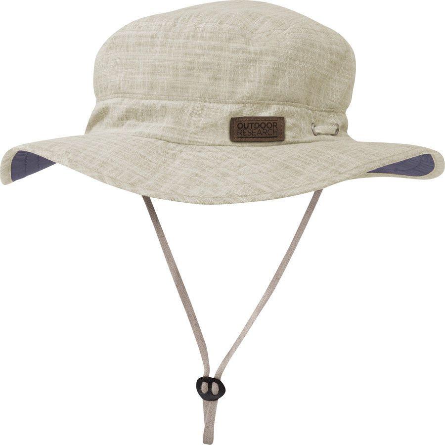 Nwt Outdoor Research Sand Boonie Hat USA Cap Sz Small Medium   OutdoorResearch  BoonieHat 90d8da4fb0d