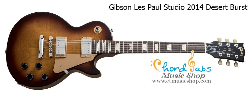 Gibson 2014 Les Paul Studio