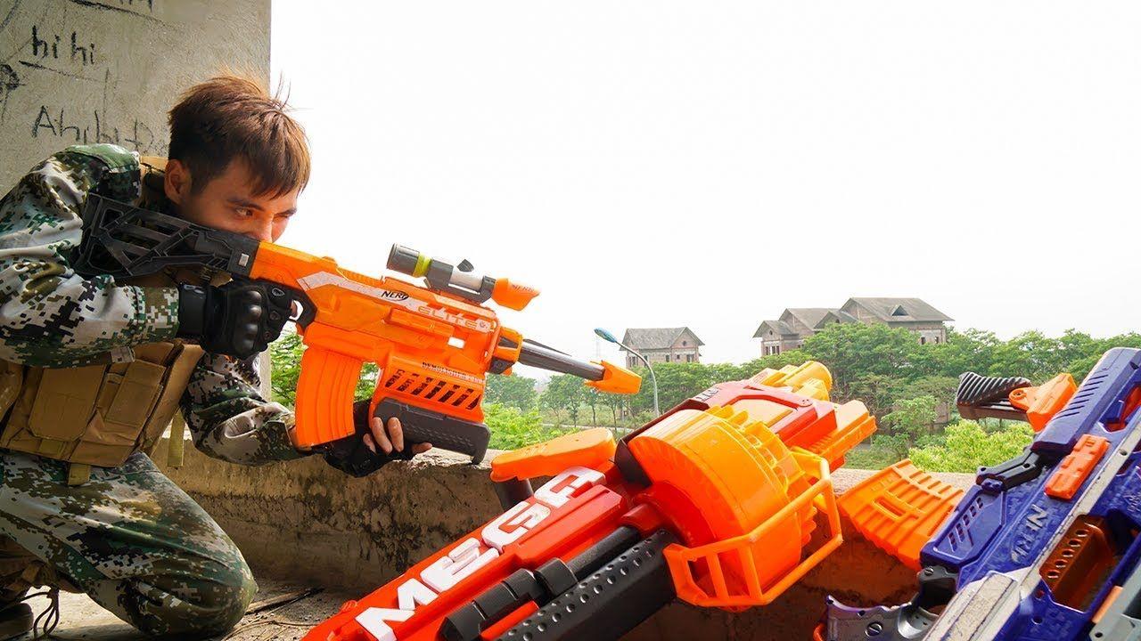 Pin on Nerf War Games