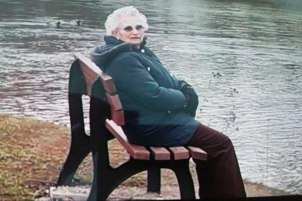 Vermisste 86-jährige Frau aus Saalfeld/Saale   Saalfeld
