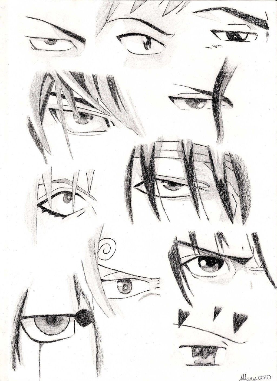 Resultado De Imagem Para How To Draw Manga Anime Male