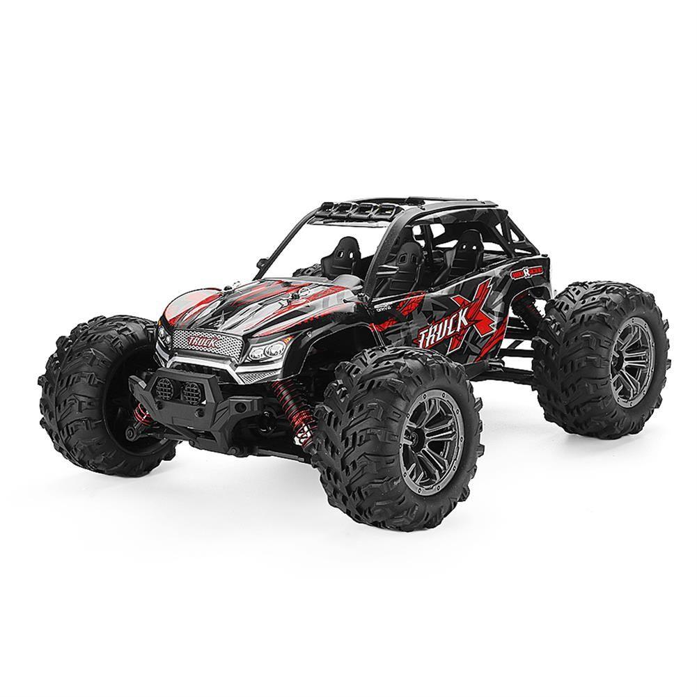 Shopping Xinlehong 9137 1 16 2 4g 4wd 36km H Rc Car W Led Light Desert Off Road Monster Truck Rtr Toy Online Rcbuying In 2020 Monster Trucks Rc Cars Rtr