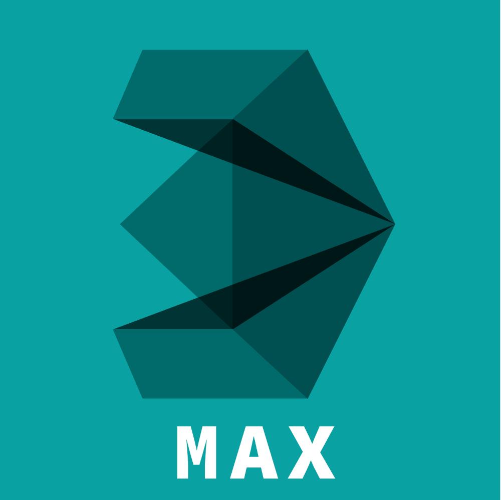 3ds Max Full 8logos