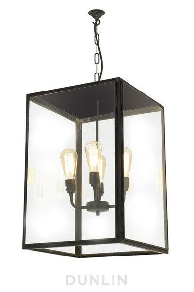 Crown Extra Large Outdoor Pendant Outdoor Pendant Lighting