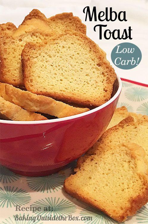 Keto Baking Recipes Almond Flour
