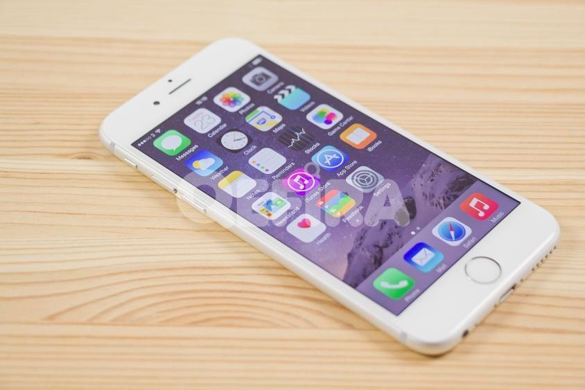 Iphone 6 used 16gb - Addis Ababa | Ethiopia Classifieds