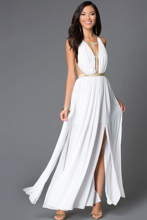 15 Perfect Places To Find Super Cheap And Stunning Af Prom Dresses