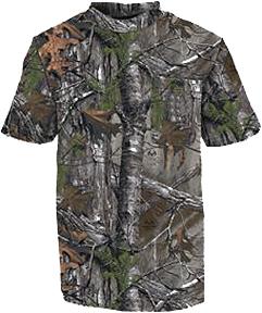 walls industries inc youth short sleeve tshirt realtree on walls hunting coveralls id=49976