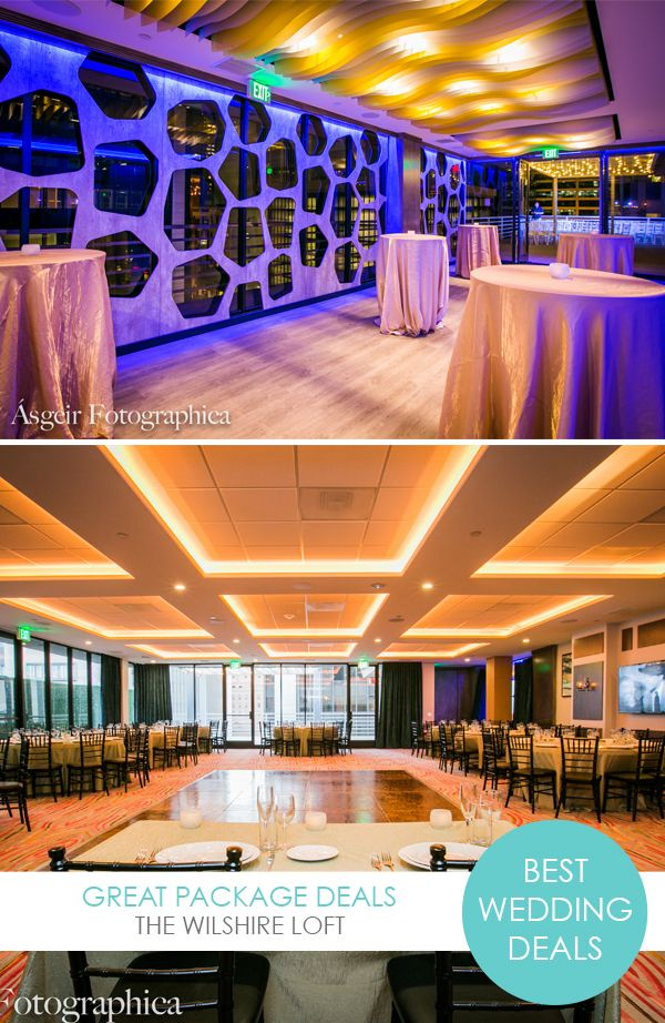 Looking for a great budget venue packages
