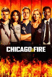 Chicago Fire Saison 7 Episode 20 Streaming : chicago, saison, episode, streaming, Chicago, Poster, Fire,, Department,, Season