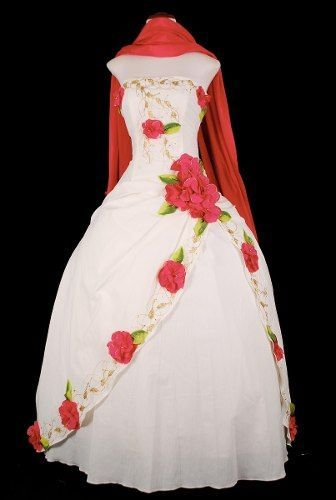 Vestidos de novia en huntington park ca