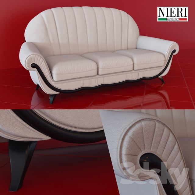 Nieri sofa | Sofas | Pinterest | Möbel