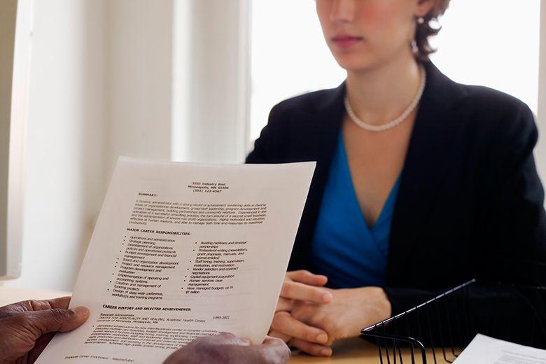 5 resume tips to land a job as an rdn job hunting this
