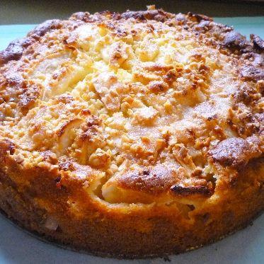 Kuchen rezepte schwedische apfeltorte