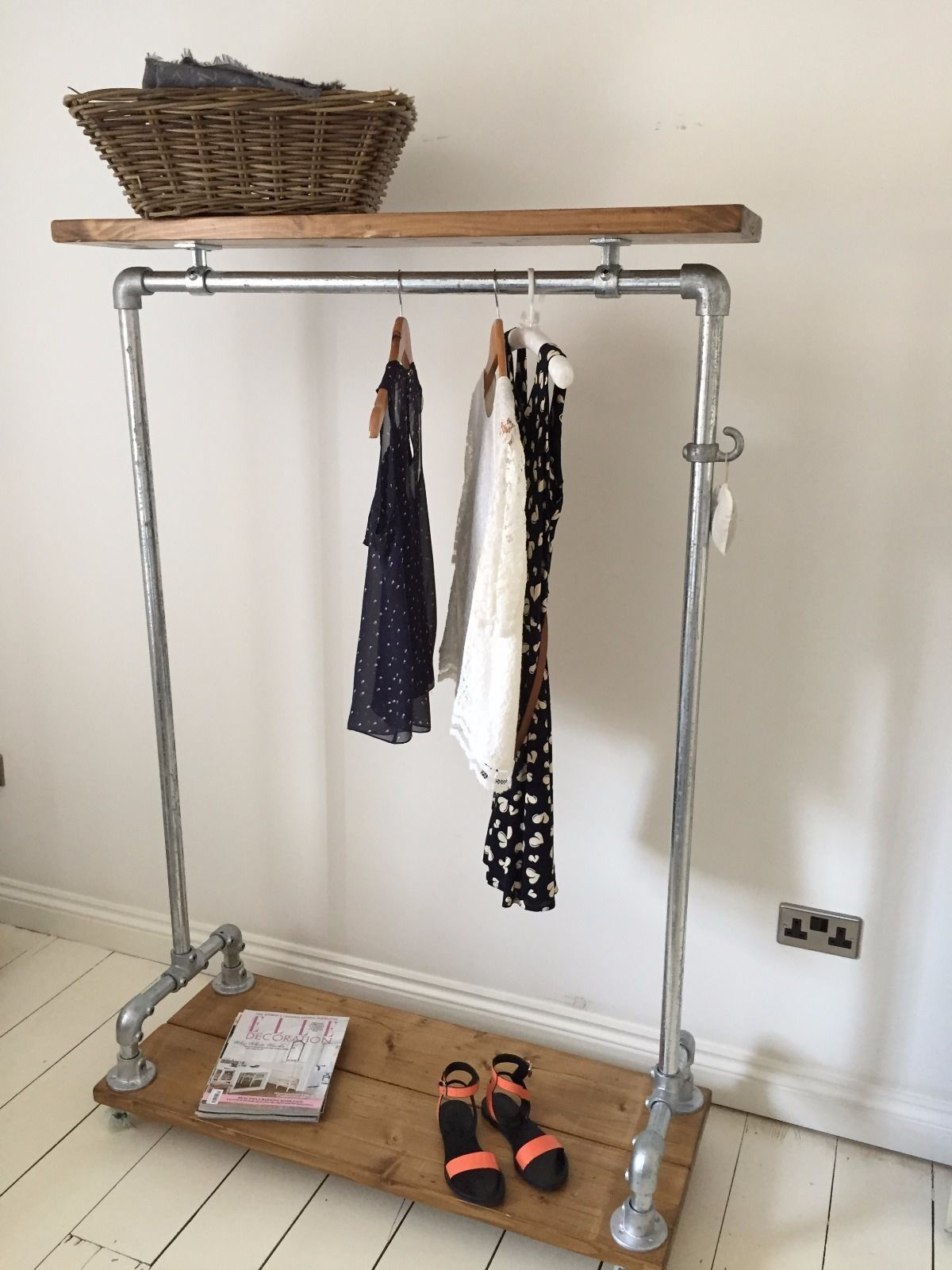 Coat And Shoe Stand Uk