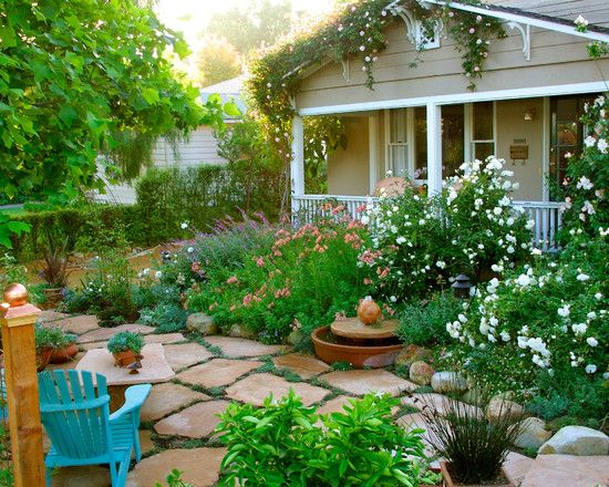 Best Cottage Garden Plants for Your Landscape Decoration Country – Best Garden Plants