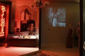 Vice exhibit at Saratoga Springs History Museum #hauntednys #hauntedroadtrip #roadtrip #newyork #saratogasprings