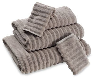 Turkish Ribbed Bath Sheet Towel Towel Collection Turkish Luxury