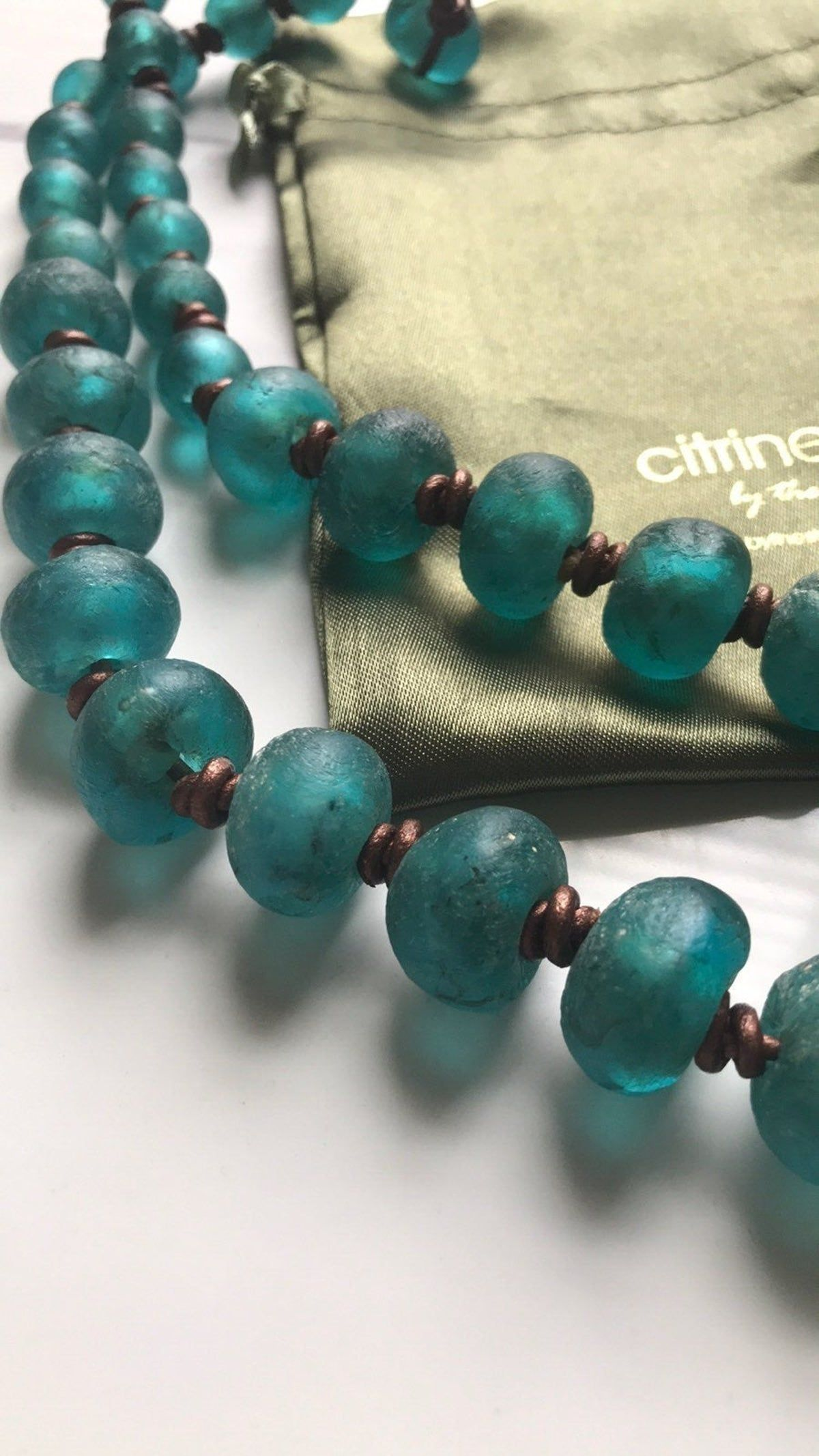 26++ Beach glass beads jewelry making viral