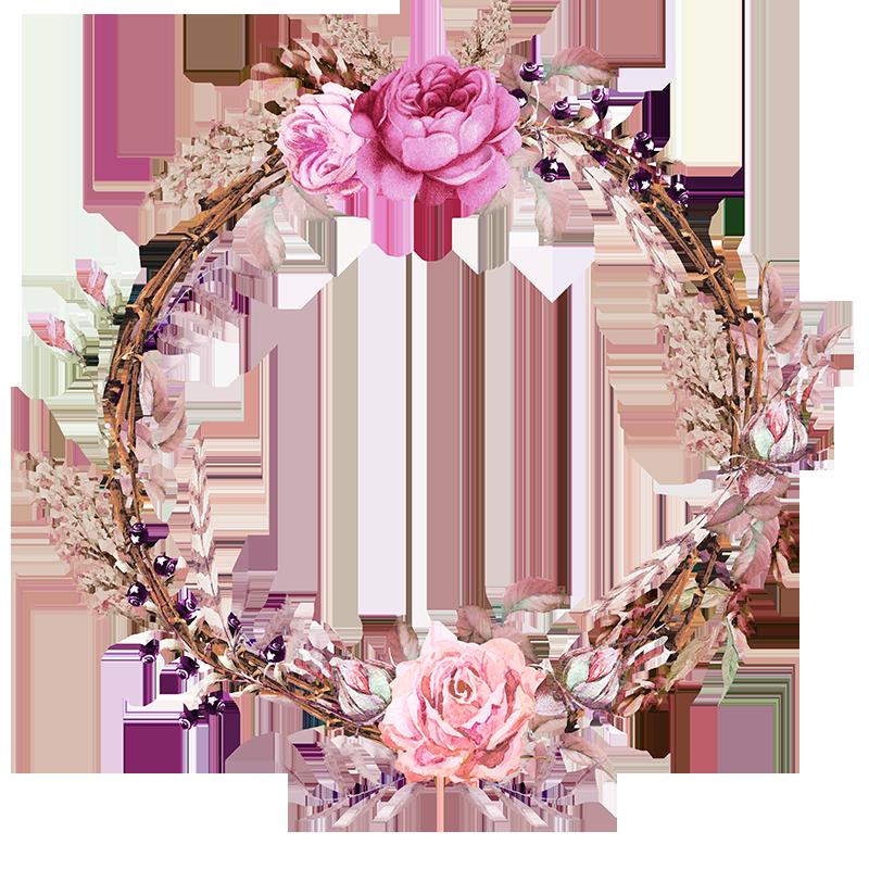 frames floral em png para baixar paper pinterest floral rh pinterest co uk