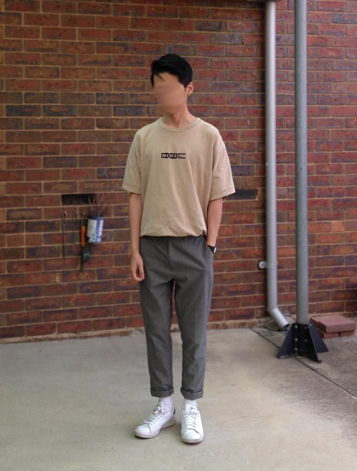 BaggyCasual90's Streetwear Inspo | fashion | Hype shoes