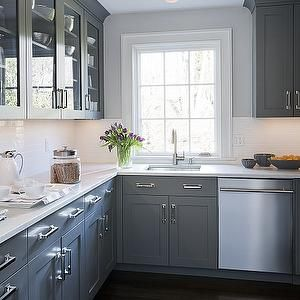Kitchens By Deane   Kitchens   Gray Kitchens, Gray Kitchen Cabinets, Gray  Cabinets,