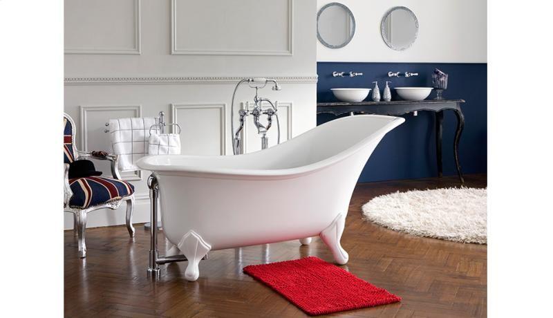 Drayton Bath Tub By Victoria Albert Best Bathtubs Bathtubs