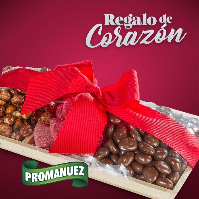 Regala amor a quien más quieras. En #Promanuez contamos con una amplia variedad de productos. ¡Visítanos! ❤️ http://www.promanuez.com.mx/regalos