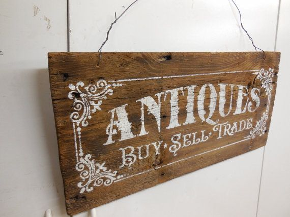 RED ROOSTER vintage look wood sign farmhouse barnwood weathered old artist barn