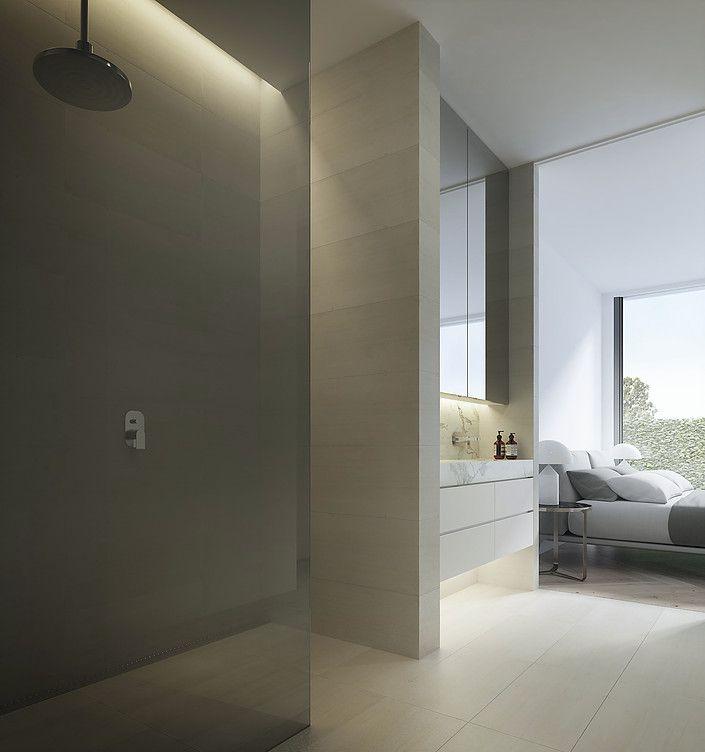 BATHROOM: Colab Design Studio