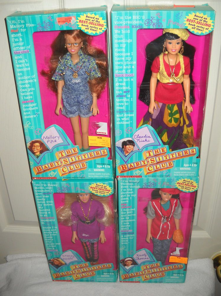 Barbie Book Collection
