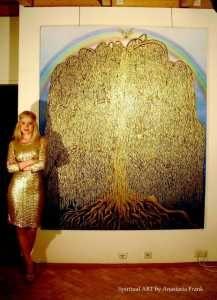 Anastasia Frank bei artists.de - Künstler, Kunst und Kunstwerke