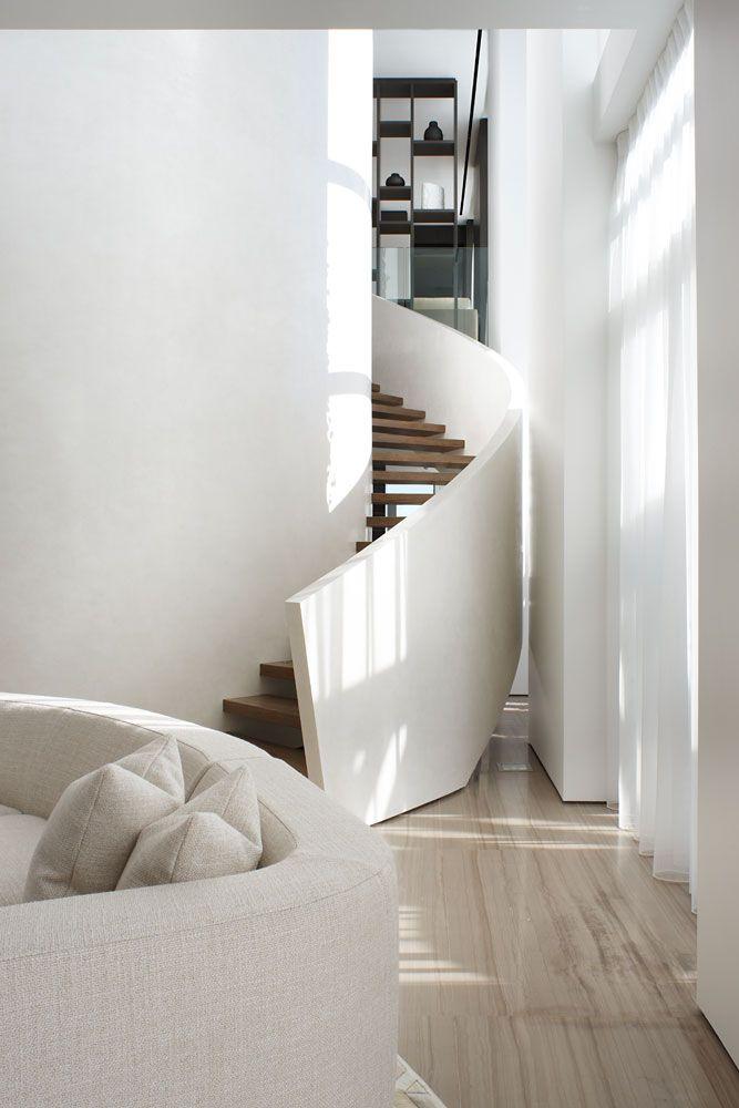 Pin von mo nito auf treppen design Innenarchitekt wohnungseinrichtung