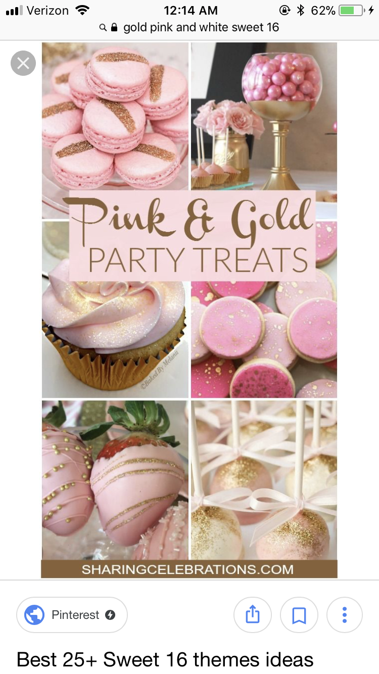 13th Birthday Parties 18th Party Themes 30th Cupcakes 21st Decorations