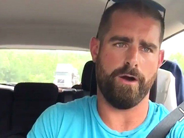 3, 2016 - Advocate.com - Video: Gay Pennsylvania rep Brian Sims  lip-synching 'Little Mermaid' going viral